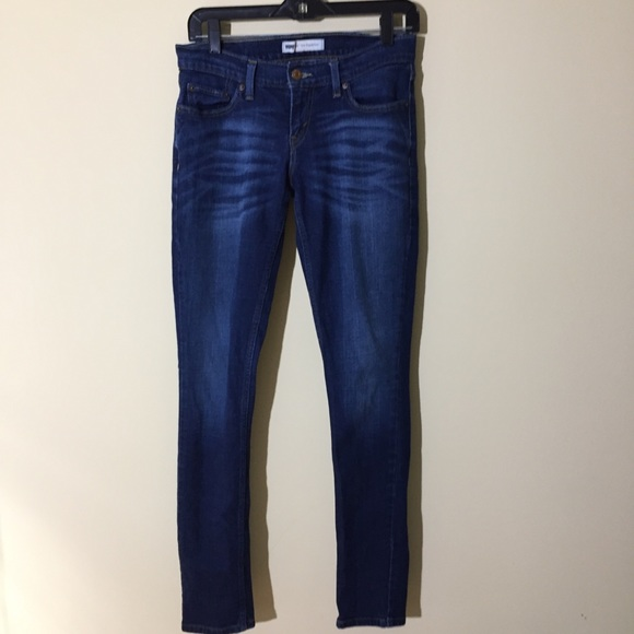 Levi s Jeans   Levis Skinny 524 Too Super Low 5 M Stretch   Poshmark a7bc45c7d8